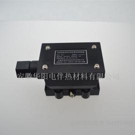 电热带防爆电源接线盒FDH/40A/DMC材质接线盒