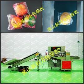浦江丑柑包装机 袋装精品袋丑柑包装机找新科力