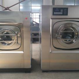 如何选择100公斤医院全自动洗脱机