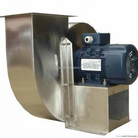 特种高温不锈钢离心风机/耐高温高压风机/不锈钢风机