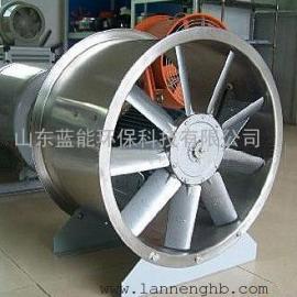 耐高温轴流风机/不锈钢轴流风机/防潮风机/消防高温排烟风机