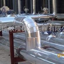 铝皮岩棉管道防腐保温工程施工队