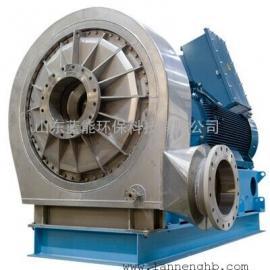 电厂脱硫高压密封风机/煤粉密封风机
