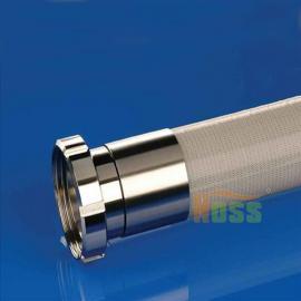 耐高温硅橡胶软管
