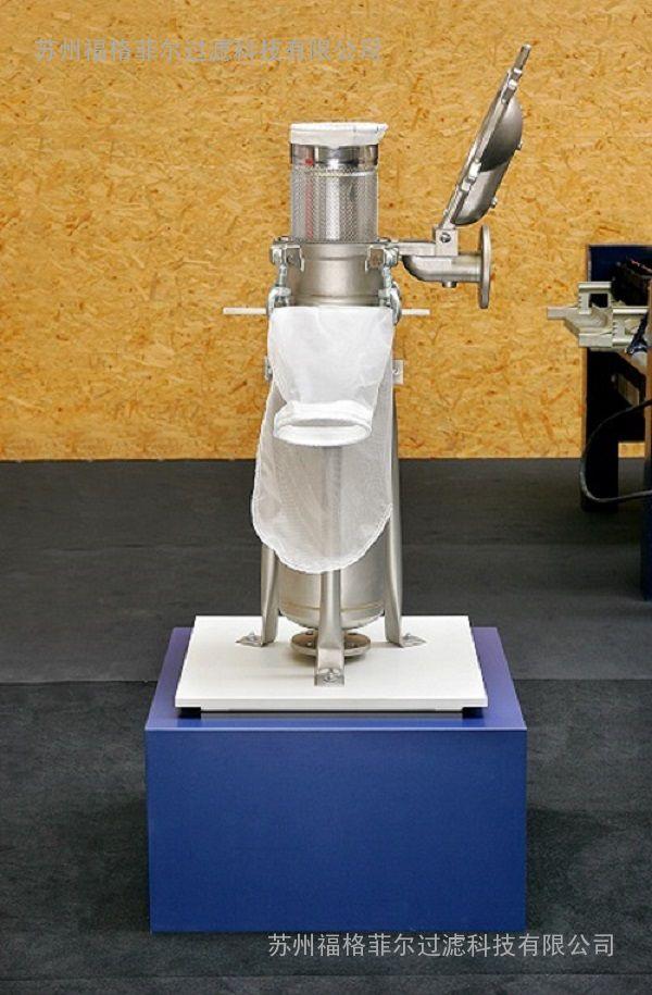 液体过滤筛网