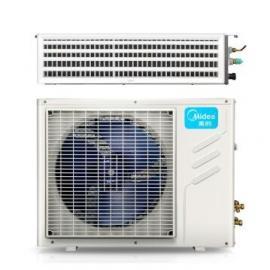 大连美的(Midea)美的一拖一A5超静音冷暖风管机
