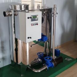 全自动油水分离器