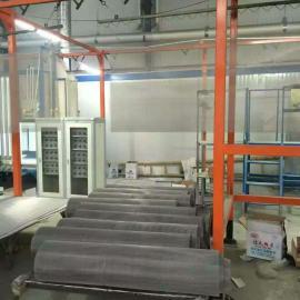 铝丝金刚网#广西铝丝金刚网#铝丝金刚网直接生产厂家
