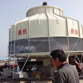 广州冷却塔、良讯牌高温冷却塔60H、闭式冷却塔