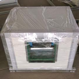 南昌HTFC柜式离心风机箱,排烟风机箱,低噪音风机箱