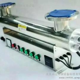 厂家直销高品质紫外线消毒器/紫外线杀菌仪/管道式紫外线消毒器