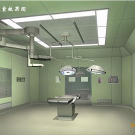医院手术室净化工程的设计与维护不可忽视的重点