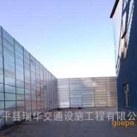工厂声屏障 厂房设备噪音隔音墙 隔声屏障 噪音治理专家