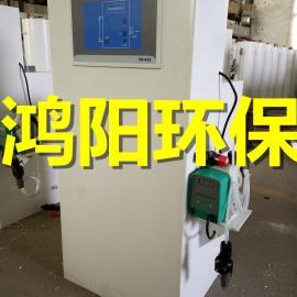 二氧化氯�l生器 投加一�N原料 操作��� 成本低�S家直�N����h保