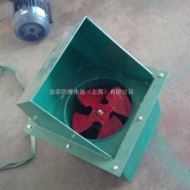 湖南省娄底市边墙式轴流风机特价
