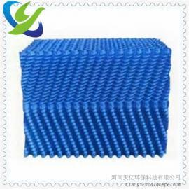 供应逆流玻璃钢冷却塔填料、哈尔滨S波冷却塔填料
