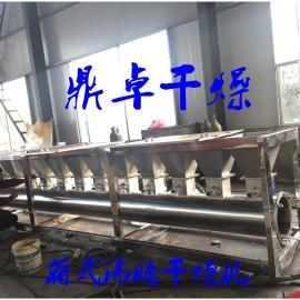 二氯喹啉酸WDG水分散粒剂生产线供应厂家