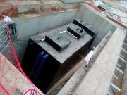 制药厂污水处理设备材质性能
