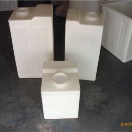 40L方形加药箱/40L方形加药罐/40L方形加药桶耐酸碱