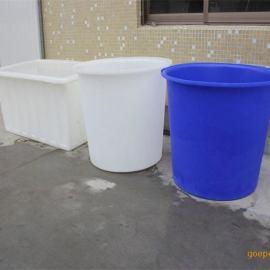 400L食品腌制桶400L食品级塑料桶400L食品PE桶