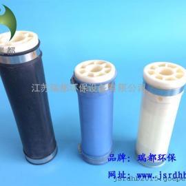 65管式微孔曝气器 微孔曝气管 可提升曝气管 诚信品牌