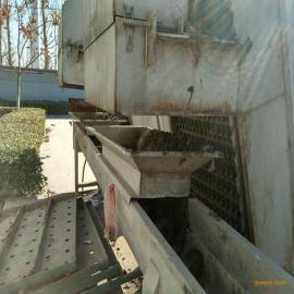 反捞式除污机