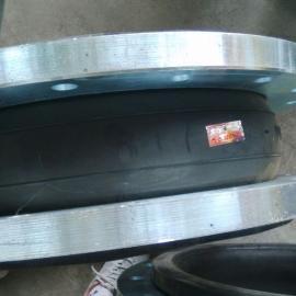 EPDM橡胶接头三元出口柔性弹性接头质量*