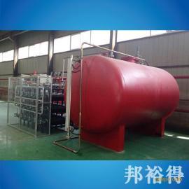 气体顶压设备,DLC气体顶压应急消防气压给水设备