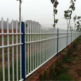 厂家销售 #热镀锌钢防护栏杆 #锌钢栅栏围栏 #河北安平护栏厂家