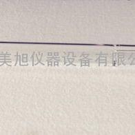 库仑氯石英管 微机硫氯分析仪石英管