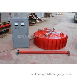 干式电磁除铁器价格_干式电磁除铁机价格