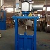 LMD-I气动插板阀厂家