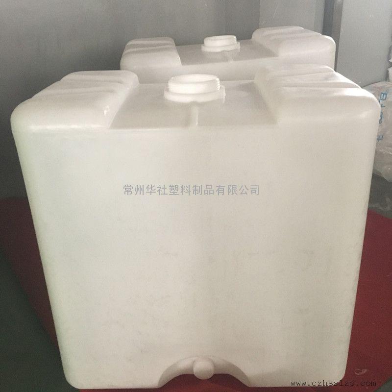 5吨聚氨酯运输桶原油吨桶厂家