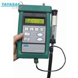英国凯恩KM9106综合烟气分析仪高精度烟气分析仪