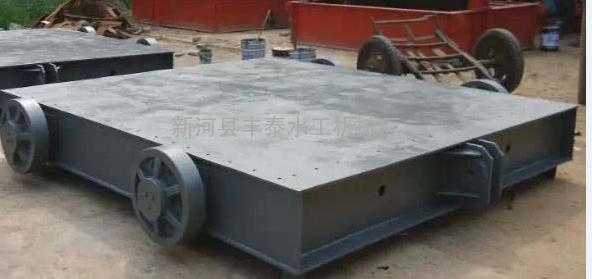 上海专业生产闸门