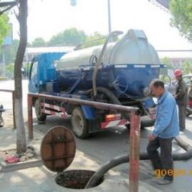 东西湖区专业退伍老兵化粪池清理方案-管道疏通清洗