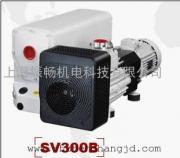 德国莱宝SV300B真空泵热卖中021-56010669