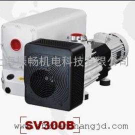 现货批发SV300B莱宝真空泵,送维护保养LEYBOLD