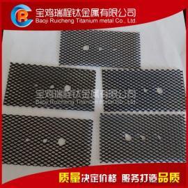 消毒水机用钌铱钛阳极 钛电极