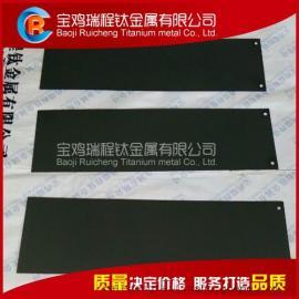 高浓度有机废水处理用钌铱钛阳极 电解法去除COD钛电极