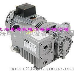 韩国斗一 DOOVAC 真空泵,油式旋片真空泵MVO-006