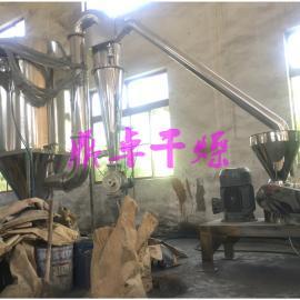 厂家直销竹纤维粉碎机/鼎卓热销竹纤维粉碎机组