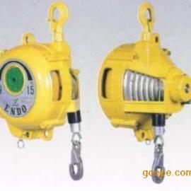 日本ENDO远藤弹簧平衡器(长行程)ETL,ELB型平衡吊