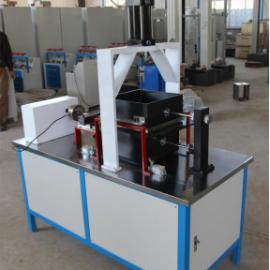 土工合成材料直剪拉拔摩擦试验系统详细说明