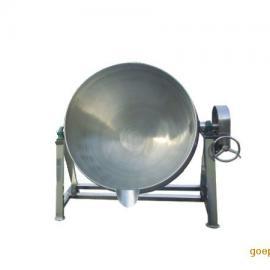 猪蹄卤煮锅,电加热可倾式夹层锅价格