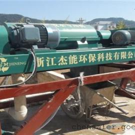 反循环钻机钻孔泥浆脱水,反循环桩基打桩泥浆污泥脱水机