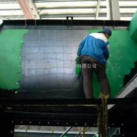 耐高温阻燃玻璃鳞片胶泥 厂家供应