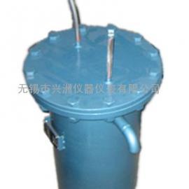 锅炉取样冷却器、带支架取样冷却器、直筒式冷却取器