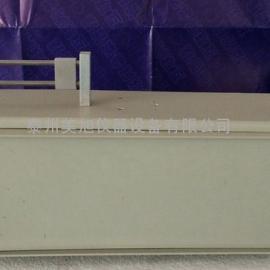 库仑固体进样器 微机硫氯分析仪电解池 库仑滴定仪配件