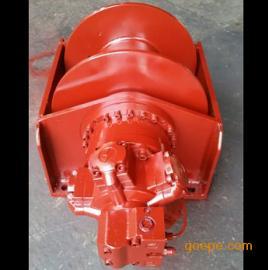 WKJ液压绞车1吨-8吨